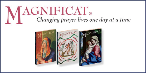 Magnificat Special Offer